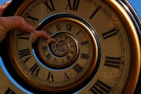 Time by ĐāżŦ