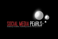 Social Media Pearls by Shirley Williams